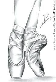 Most up-to-date Totally Free pencil drawing ballerina Thoughts Dog pen drawing will be monochromatic, and therefore it possesses a great one hue, but with diverse perfection values. Ballet Shoes Drawing, Ballerina Drawing, Ballet Drawings, Ballet Painting, Dancing Drawings, Art Drawings Sketches, Animal Drawings, Easy Drawings, Pencil Drawings