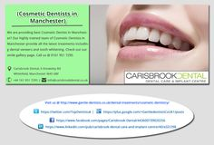 The use of any kind of cosmetics to improve the condition of the teeth is known as cosmetic dentistry. It works on the outer surface of the teeth to make the appearance of the teeth healthier, whiter.