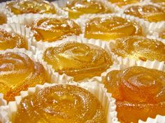 Cossack food culture -mold dry apple jam