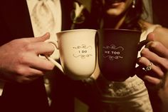 Coffee & love #gift #cup