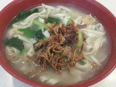#banmian #chinesefood