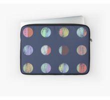 Laptop Sleeve  #tech #laptop #sleeve #design #dots