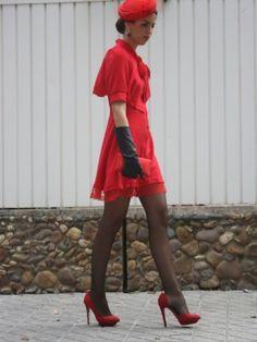 Modaxatodas Outfit   Invierno 2012. Cómo vestirse y combinar según Modaxatodas el 6-11-2012