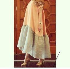 .. Modesty Fashion, Abaya Fashion, India Fashion, African Fashion, Runway Fashion, Boho Fashion, Fashion Outfits, Womens Fashion, Fashion Design