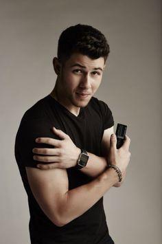 Getting To Know You: Nick Jonas