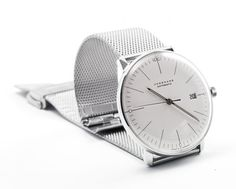 Max Bill Automatic 38mm - Junghans
