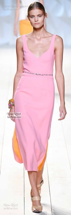 Nina Ricci - Fashion Week - Beauty - Dress - Moda - Vestido