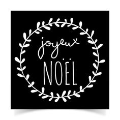 Discover recipes, home ideas, style inspiration and other ideas to try. French Christmas, Noel Christmas, Christmas Morning, Advent, Xmas Elf, Xmas Theme, Project Life Cards, Fancy Fonts, Chalkboard Art