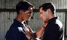 """Outlander"" Casts Tortured Gay Character Lord John Grey For Upcoming Third Season"