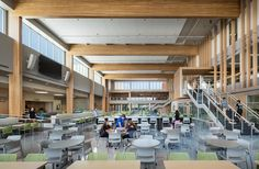 2 | How To Design The Googleplex Of Schools | Co.Design | business + design