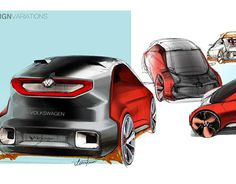 "Check out new work on my @Behance portfolio: ""Volkswagen Citycar - Chebin lee"" http://be.net/gallery/33132131/Volkswagen-Citycar-Chebin-lee"