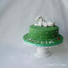 MakeUrCake - Rössli Torte