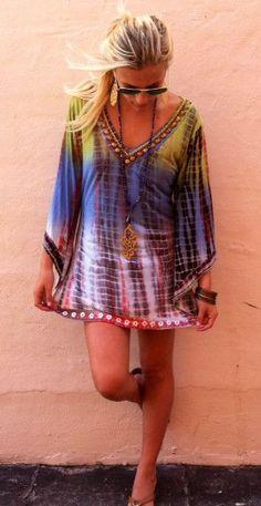 Letarte Calypso Pullover - Boca Leche