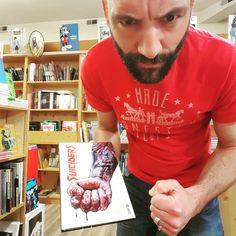 Suiciders  T1 - Bermejo/Hollingsworth - Urban #bookface #urbancomics #gwalarn #librairiegwalarn #gwalarnlibrairie #vertigocomics