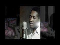 Funeral Programs I Video Tribute of Sam Cooke - YouTube