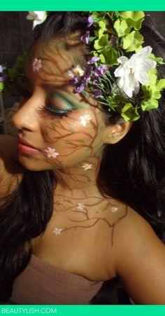 Mother Earth | Kriz R.'s (krizreales) Photo | Beautylish