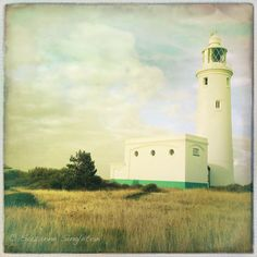 The Lighthouse Collection  Frame 3 by PhotoSync on Etsy