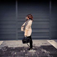 """Polubienia: 2,195, komentarze: 18 – loveandgreatshoes (@loveandgreatshoesblog) na Instagramie: """"Zapraszam Was na bloga, znajdziecie tam kilka słów o mojej codziennej kosmetyczce i szybki outfit z…"""""""