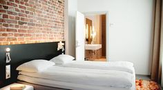 Comfort Hotel Grand Central in Oslo, Norway