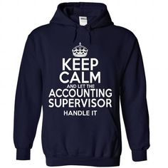 Accounting Supervisor T Shirts, Hoodies. Get it now ==► https://www.sunfrog.com/LifeStyle/Accounting-Supervisor-7631-NavyBlue-Hoodie.html?57074 $39.99