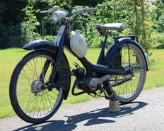 NSU 50cc Quickly - 1959 50cc Moped, Vintage Motorcycles, Custom Bikes, Scooters, Retro, Vehicles, Mopeds, Bicycle, Antique