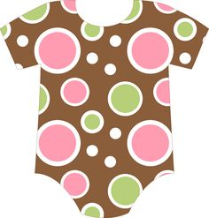 baby-girl-onesies-pretty-clipart-004.png (1350×1415)