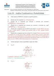 Analise Combinatoria Pesquisa Google Educacao Pesquisa Google
