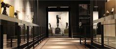 Vai a Paris? Visite o espaço de museu no aeroporto Charles de Gaulle
