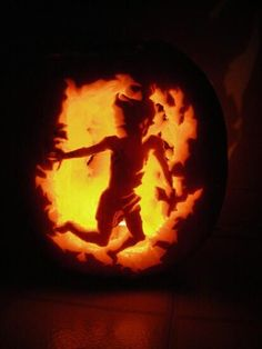 Mary Pumpkin... Omg!  This is really awesome!