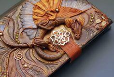 Aniko Kolesnikova - Couverture de Livre 'Dragon'