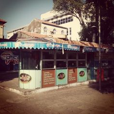 https://flic.kr/p/sngXtA   #kiosk in #saoluis #maranhão #brasil #brazil #brazilian #nordeste #brasileiro