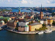 Stockholm: 10 ganz persönliche Tipps!
