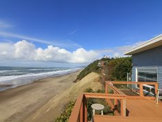 House Vacation Al In Gleneden Beach From Vrbo