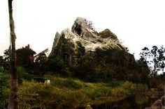 LifeAfterDisney: Ex. Everest by eledoremassis02.  (Wonderland. Beijing, China)