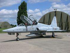 AE.9-00123-23 F-5M Freedom Fighter