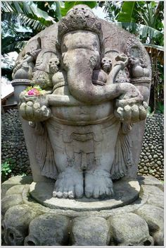 Sri Ganesh, Ganesha Art, Lord Ganesha, Moebius Art, Romancing The Stone, Indonesian Art, Ancient Civilizations, Statue, Indian Art