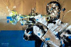 Mario Henrique - Louis Armstrong