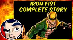 Iron Fist Redemption - Complete Story (So Intense)