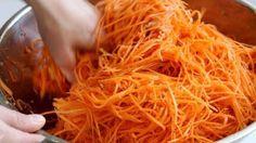 Полезные советы: Как я давно искала именно этот рецепт моркови по-корейски. Самый вкусный и самый лучший!