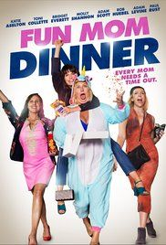 Watch Fun Mom Dinner Full Movies Online Free HD   http://web.watch21.net/movie/432787/fun-mom-dinner.html  Genre : Comedy Stars : Katie Aselton, Toni Collette, Bridget Everett, Molly Shannon, Adam Scott, Rob Huebel Runtime : 89 min.  Fun Mom Dinner Official Teaser Trailer #1 () - Katie Aselton Movie HD