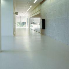 DLW Linoleum References - Olgahospital and Womens Clinic Stuttgart ...