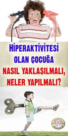 Hiperaktivitesi olan çocuğa nasıl yaklaşılmalı, neler yapılmalı? Psychology, Parenting, Education, Memes, Children, Quotes, Character, Candle, Psicologia