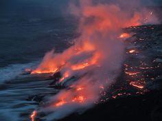 Kilauea Volcano Eruption | Kilauea Volcano: Facts About the 30-Year Eruption