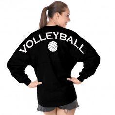 Volleyball Spirit Jersey®