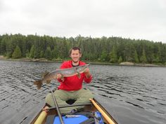 fb57d8c4 Quetico Provincial Park in Ontario is the Canadian counterpart to  Minnesota's Boundary Waters Canoe Area Wilderness