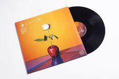 獨立音樂廠牌 JADECRAFT 首張黑膠唱片《海上的一位》