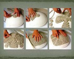 Resultado de imagen para jacky ramrayka studio pottery.co.uk