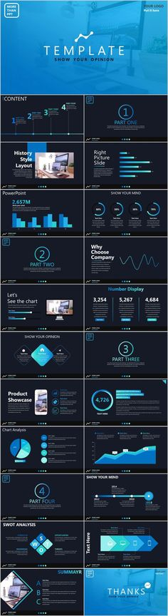 23+ Best Creative SWOT Charts PowerPoint template #powerpoint #templates #presentation #animation #annual#report #business #company #design #creative #slide #infographic #chart #themes #ppt #pptx#slideshow#keynote