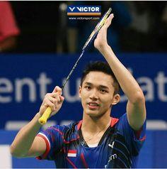 jonatan christie Badminton Photos, Asian Games, Single Player, The Dreamers, Athlete, Basketball Court, Boys, Sports, Editor