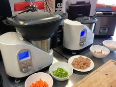 Smoothies, Risotto's, Soups and so much more! The Bellini Kitchen Master by Cedarlane is the Ulitmate Kitchen tool!